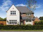 Thumbnail to rent in Lancaster Green At Woodford Garden Village, Chester Road, Cheshire