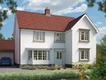 "Thumbnail to rent in ""The Chester"" at Silfield Road, Wymondham"