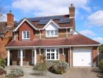 Thumbnail for sale in Brackens Way, Lymington, Hampshire