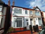 Thumbnail for sale in Rosedale Avenue, Crosby, Liverpool, Merseyside