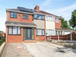 Thumbnail for sale in Stanford Avenue, Great Barr, Birmingham