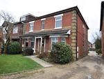 Thumbnail for sale in Winchester Road, Southampton