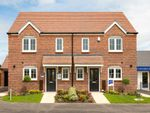 "Thumbnail to rent in ""The Southwold"" at Hodgson Road, Shifnal"