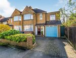 Thumbnail for sale in Selwood Road, Chessington, Surrey