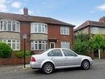 Thumbnail to rent in Birchwood Avenue, High Heaton, Newcastle Upon Tyne