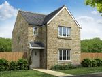 "Thumbnail to rent in ""The Hatfield "" at Knotts Drive, Colne"