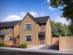 "Thumbnail to rent in ""The Hatfield"" at Warminster Road, Frome"