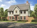 "Thumbnail to rent in ""Morpeth II"" at Inglewhite Road, Longridge, Preston"