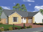 "Thumbnail to rent in ""The Carron"" at Perceton, Irvine"