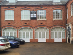 Thumbnail to rent in Derngate, Northampton