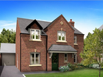 Thumbnail to rent in The Staunton, Two Gates, Tamworth