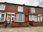 Thumbnail for sale in Doncaster Road, Off Melton Road, Leicester