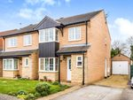 Thumbnail for sale in Covill Close, Great Gonerby, Grantham