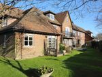 Thumbnail to rent in Monmouth Court, Church Lane, Lymington, Hampshire
