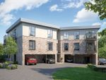 "Thumbnail to rent in ""The Nova Apartments"" at Newmans Lane, Loughton"