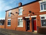 Thumbnail for sale in Annie Street, Salford, Greater Manchester