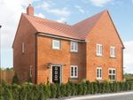 "Thumbnail to rent in ""Tilford"" at Appleton Drive, Basingstoke"