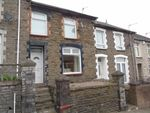 Thumbnail to rent in Court Street, Blaenclydach, Tonypandy