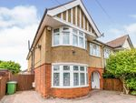 Thumbnail for sale in Raymond Road, Upper Shirley, Southampton