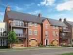 "Thumbnail to rent in ""The Ashton Apartments"" at Avocet Way, Ashford"