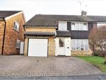 Thumbnail for sale in Curlew Crescent, Basildon