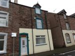 Thumbnail to rent in Gladstone Street, Workington, Cumbria