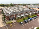 Thumbnail to rent in Pembroke Centre, Cheney Manor Industrial Estate, Swindon