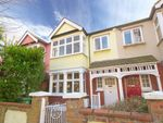 Thumbnail for sale in Cairn Avenue, London