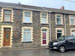 Thumbnail for sale in Edmondstown Road, Tonypandy