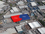 Thumbnail for sale in Mosley Road, Trafford Park, Manchester