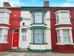 Thumbnail for sale in Hartwell Street, Bootle, Liverpool, Merseyside
