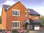 "Thumbnail to rent in ""The Turner "" at Carnoustie Close, Ashington"