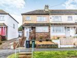 Thumbnail for sale in Bevendean Crescent, Brighton