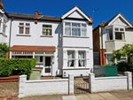 Thumbnail to rent in Haslemere Avenue, London