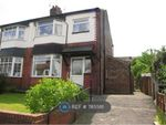 Thumbnail to rent in Cliffdale Drive, Manchester