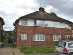 Thumbnail for sale in Elmcroft Close, Feltham
