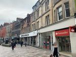 Thumbnail for sale in 49-51 Port Street, Stirling