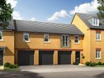 "Thumbnail to rent in ""Stevenson"" at Herten Way, Doncaster"