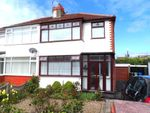 Thumbnail for sale in Cumberland Avenue, Cleveleys