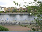Thumbnail to rent in Whiteadder Way, Docklands, London