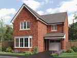"Thumbnail to rent in ""Malory"" At Honeywell Lane, Barnsley S75, Barnsley,"
