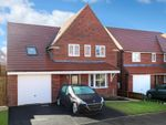 "Thumbnail to rent in ""Harrogate"" at Livingstone Road, Corby"