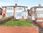 Thumbnail for sale in Old Walsall Road, Great Barr, Birmingham