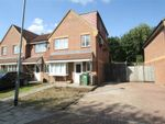 Thumbnail for sale in Vulcan Close, Beckton, London