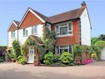 Thumbnail to rent in Chobham Road, Frimley, Camberley