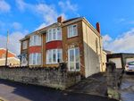 Thumbnail for sale in Myrtle Road, Garden Village, Swansea