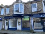 Thumbnail to rent in Ground Floor, 70, Trelowarren Street, Camborne, Cornwall