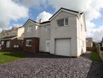 Thumbnail for sale in Off Nant Y Pandy, New Build, Llangefni