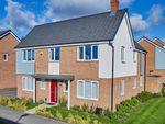 "Thumbnail to rent in ""The Bradgate At Bardon View, Coalville"" at Bardon Road, Coalville"