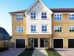 Thumbnail to rent in Plot 127 Willowtree, Jubilee Meadows, Felcott Road, Hersham Surrey